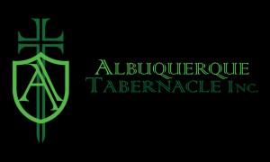 AlbuquerqueTabernacle Branding Logo Design