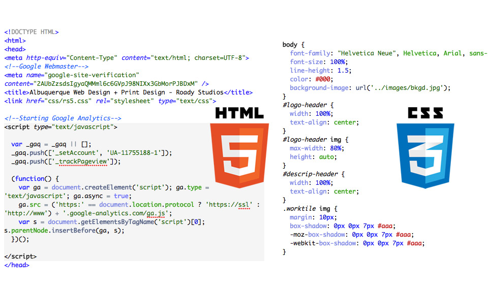 Image result for HTML & CSS