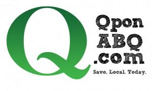 QponABQ Branding Logo Design